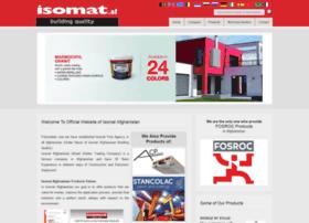 isomat.af