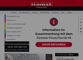 isomat.com.de