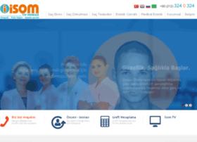 isomhair.com