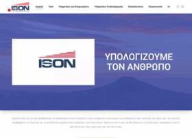 ison.gr