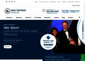 isonharrison.co.uk