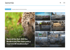 isonomia.co.uk