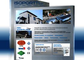 isoportti.fi