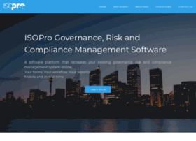 isopro.info
