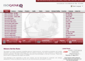 isoqatar.com