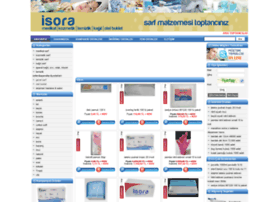 isoramed.com