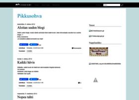 isosohva.vuodatus.net