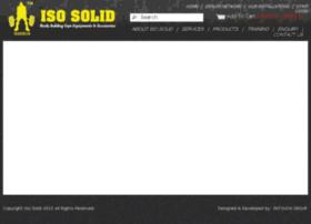 isosolidgyms.com