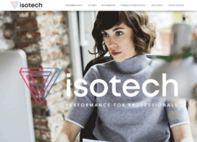 isotech-products.be