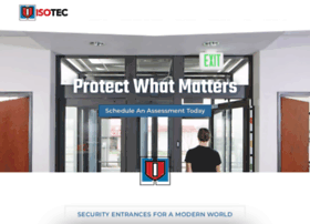 isotecinc.com