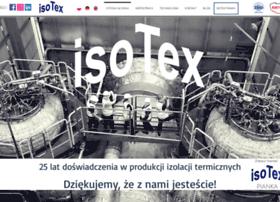 isotex-poland.com