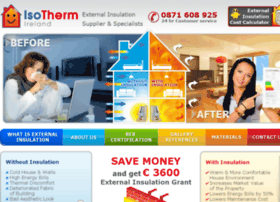 isotherm.ie