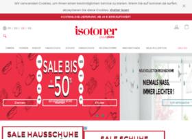 isotoner.de