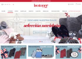 isotoner.es