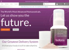 isotonix.marketamerica.com