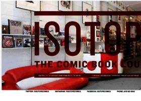 isotopecomics.com