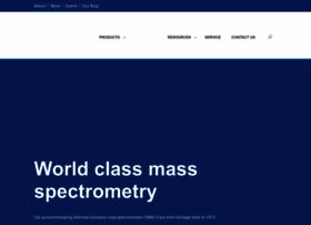 isotopx.co.uk