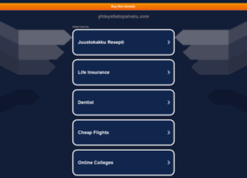 isotorvi.yhteystietopalvelu.com