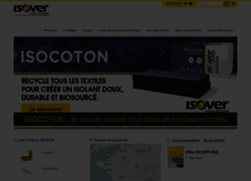 isover.fr