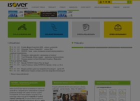 isover.pl