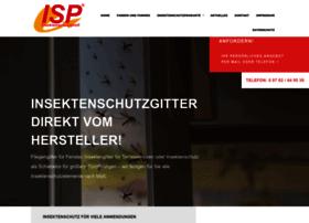isp-insektenschutzprofi.com