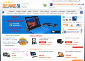 isp-shop.fr