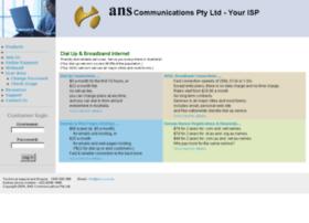 isp.ans.com.au