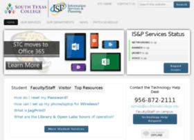 isp.southtexascollege.edu