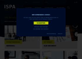 ispa-consult.de