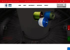 Ispaexim.com