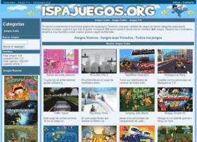 ispajuegos.org