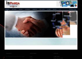 isparca.net