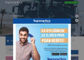 ispartapetrol.com.tr