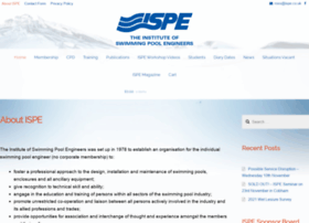 ispe.co.uk