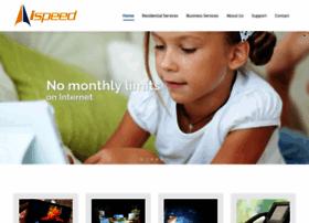ispeed.net