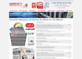 isphttp.com
