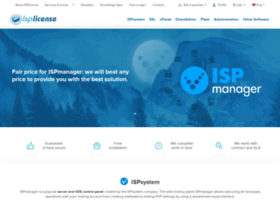 isplicense.com