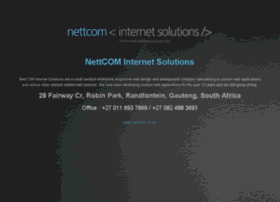 ispnettcom.co.za