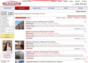 ispolin-kras.ru