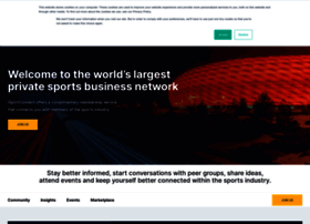 isportconnect.com