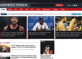 isportstimes.com