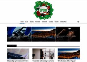 isportsweb.com