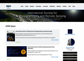 isprs.org
