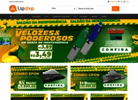 ispshop.com.br