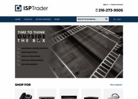 isptrader.com