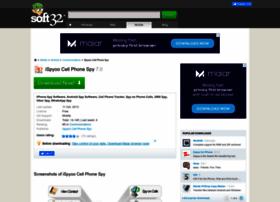 ispyoo-cell-phone-spy.soft32.com