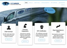 ispytechnology.co.uk