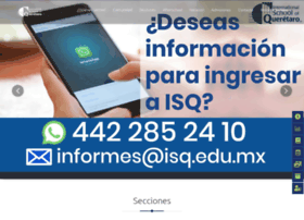 isq.edu.mx