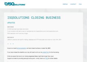 isqsolutions.com