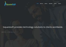 isquaresoft.com